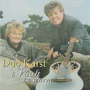 Duo Karst – 't Vuult zo warm