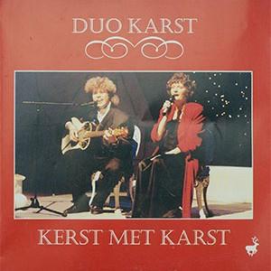 Duo Karst – Kerst met Karst